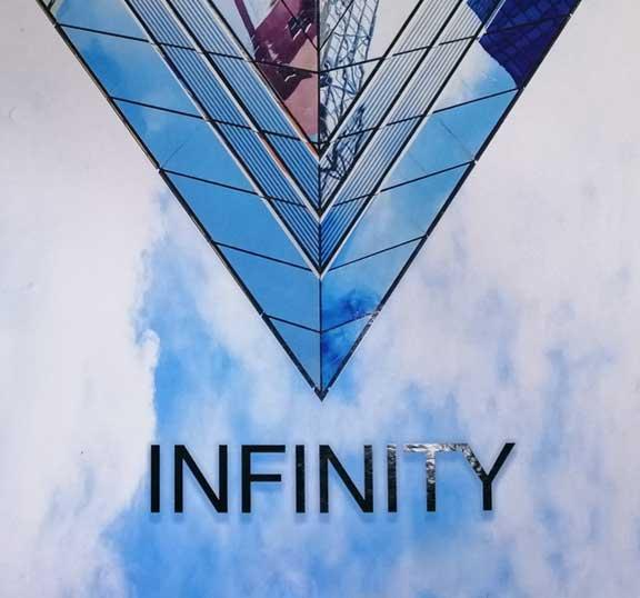 วอลเปเปอร์Infinity